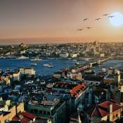 Місто контрастів – Стамбул на травневі (5 днів – 324 євро з авіа та житлом)