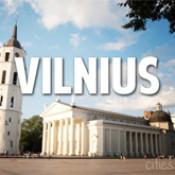 Провести вихідні у Вільнюсі (5 днів – 198 євро з авіа та житлом)