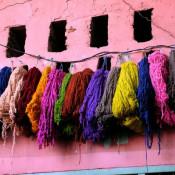 Барви життя – кольори Марокко (9 днів – 620 євро з авіа та житлом)