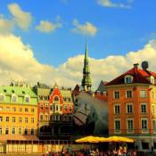 Вся Прибалтика! Вільнюс, Рига, Таллін та Тракай (7 днів – 264 євро з авіа та житлом)