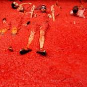 Crazy tomatoes! Від Томатіни не сховаєшся! Валенсія та томатні бої (5 днів – 520 євро з авіа, житлом та святом)