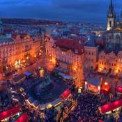 Різдвяні ярмарки Європи – Топ-7 від theTrip