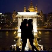 Будапешт на 14 лютого – тиждень у Європі за 92 євро!