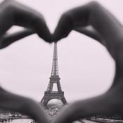 Романтичний Париж на 14 лютого за 260 євро