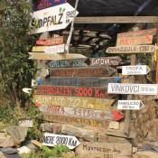 800 км красивейших видов – путь Святого Иакова