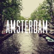 Марсель та Амстердам – від 375 євро у червні