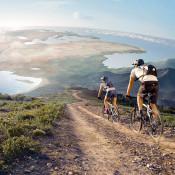 Вращая педали. Велотуризм в Украине и Мире.