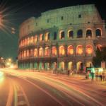 Бюджетные путешествия Рим