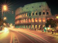 Всі дороги ведуть у Рим (10 днів – 425 євро з авіа)