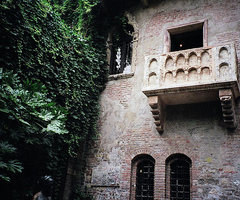 juliet balcony