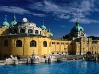 Spa-відпочинок у Будапешті (4 дні – 180 євро з авіа)