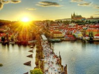 Пивний тур до Праги (5 днів – 295 євро з авіа та проживанням)