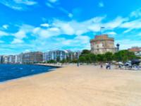 Море + шопінг – Салоніки (Греція) та Будепешт (9 днів – 389 євро з авіа та житлом)