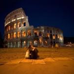 Рим та Будапешт