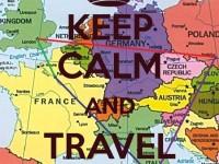 Пів-Європи за 532 євро. Бюджетний тур Європою (14 днів – з авіа, проживанням та сніданками)