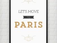 Вдай з себе парижанина! Один місяць у місті романтики (1 місяць – 605 євро з авіа та житлом)