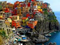 5 земель Італії (Чінкве-Терре, Венеція, Піза) 5 днів від 411 євро