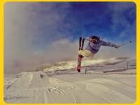 Лижі в Альпах – вперед на покатушки! 10 днів від 495 євро