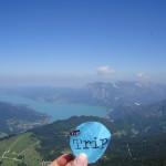 Альпи, Австрія
