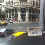 Оленка у Аргентині