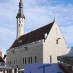 Таллінн Естонія (2)