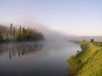 Sunrise Yogaz on the river! (29 – 31 мая)