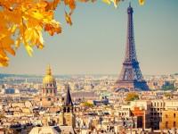 Омріяні міста – Париж та Барселона у серпні від 515 євро