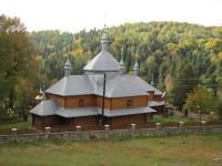 """Не залишайте, любі подорожуни, духовне надбання без уваги! """"Дерев'яні Церкви Західної України"""""""