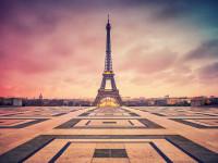 Париж у жовтні – від 247 євро. Романтична Франція!